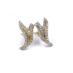 Jose Hess Earrings