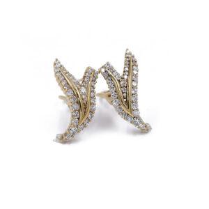 Jose Hess Earrings